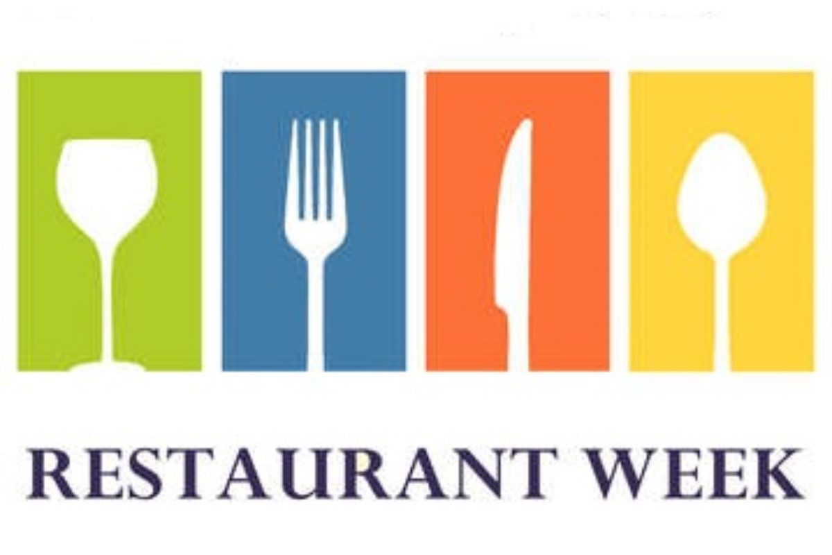 Nationale Restaurant Week: 24 sept t/m 10 okt