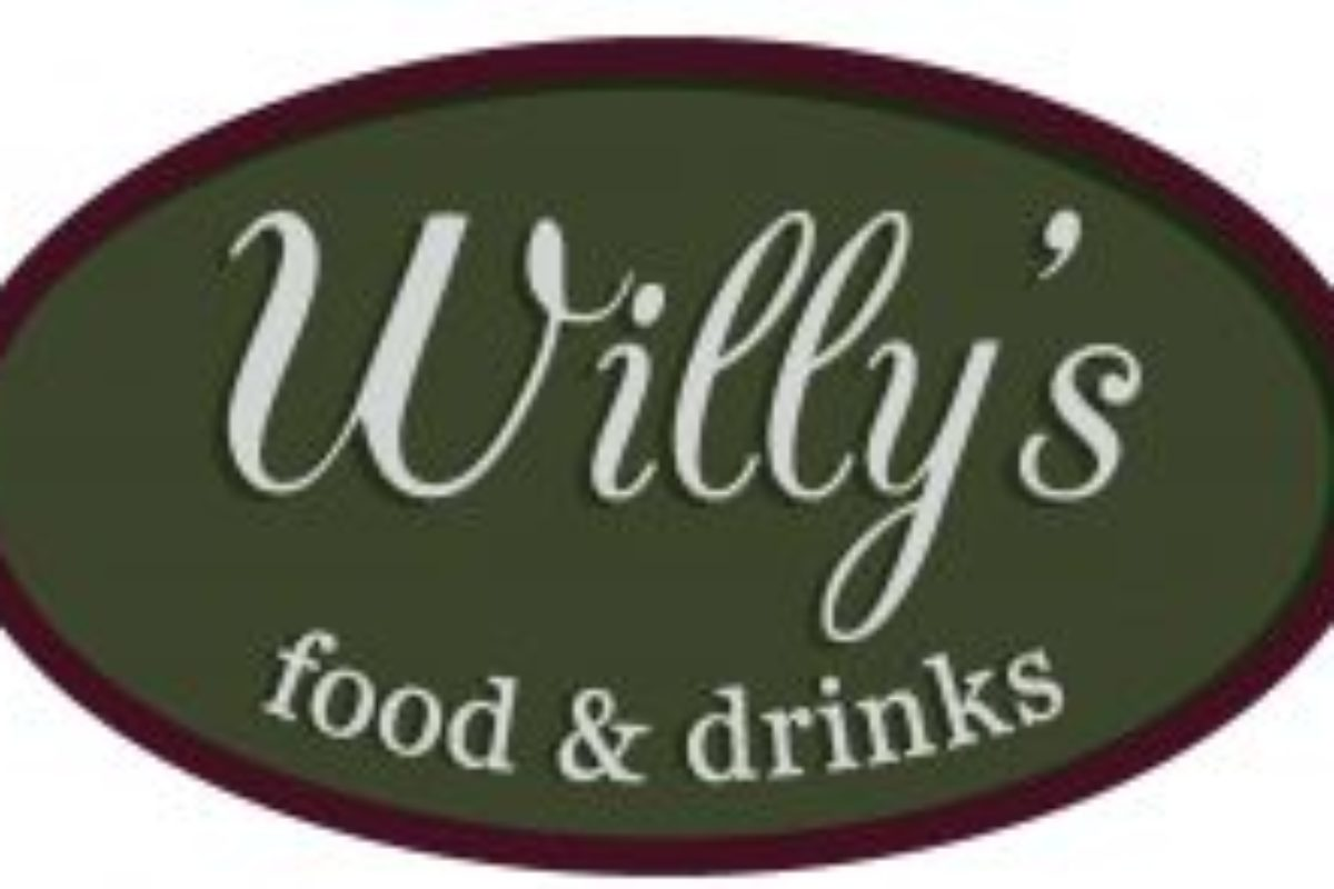 Nieuw in the Wall: Willy's Food & drinks